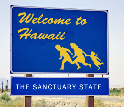 HAWAII GOP SPEAKER ATTACKS PASSAGE OF DRIVER'S LICENSES FOR