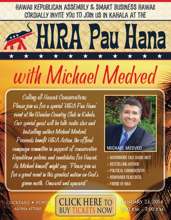 MEDVED - HIRA PAU HANA TICKETS