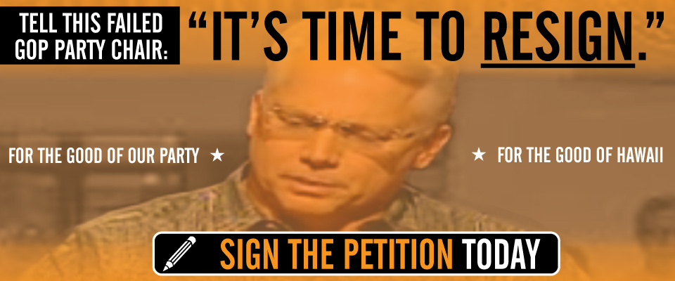 SIGN THE PETITION NOW